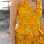Doritos dress